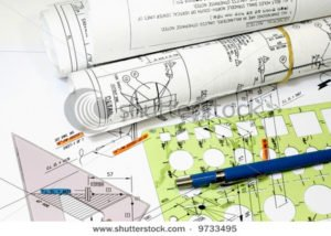 Site plan design & analysis, Preliminary Designs, Construction Documents (permit ready set)